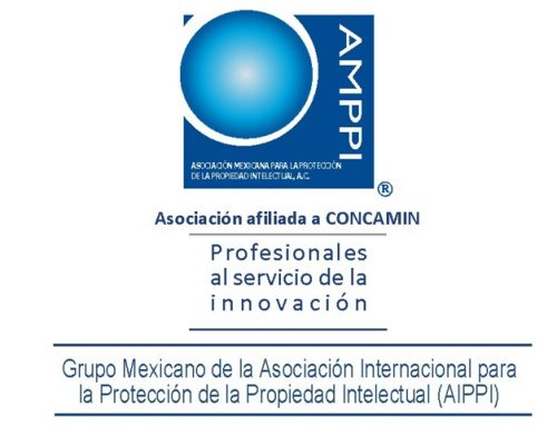 Asociación Mexicana para la Protección de la Propiedad Intelectual, A.C.