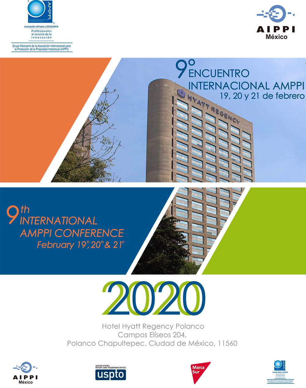 9 Encuentro AMPPI Febrero